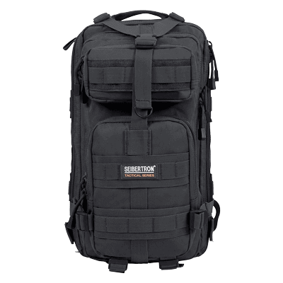 Seibertron Falcon Assault Backpack